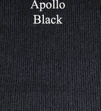 Apollo Black