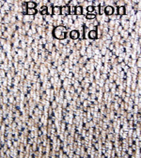 Barrington Gold