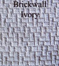 Brickwall Ivory