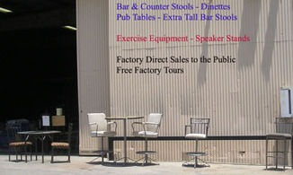 Factory Direct Sales