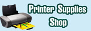Printer Shop Logo
