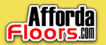Affordable Floors Logo
