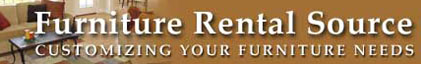 Furniture Rental Source Logo
