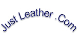 Just Leathr Logo