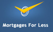Mortgages4less Logo