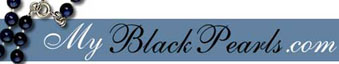 My Black Pearls Logo