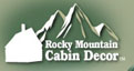 Rocky Mountain Decor Logo