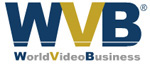World Video Business Logo